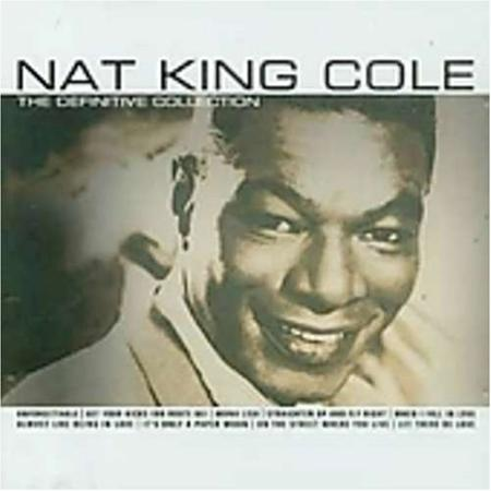 Nat King Cole - Definitive Gold Disc 1 - Zortam Music