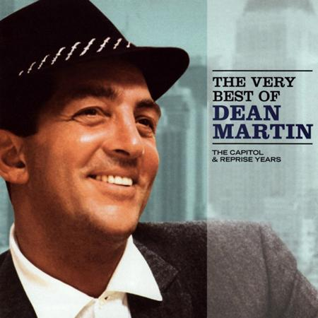 DEAN MARTIN - The Very Best Of Dean Martin - - Zortam Music