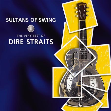 Dire Straits - Sultans Of Swing The Very Best Of Dire Straits [disc 1] - Zortam Music