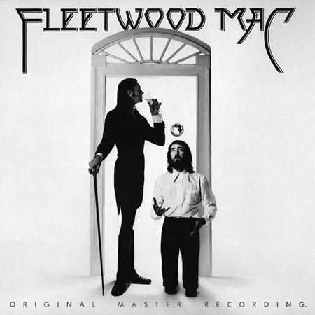 Fleetwood Mac - Fleetwood Mac U.S  Deluxe - Lyrics2You
