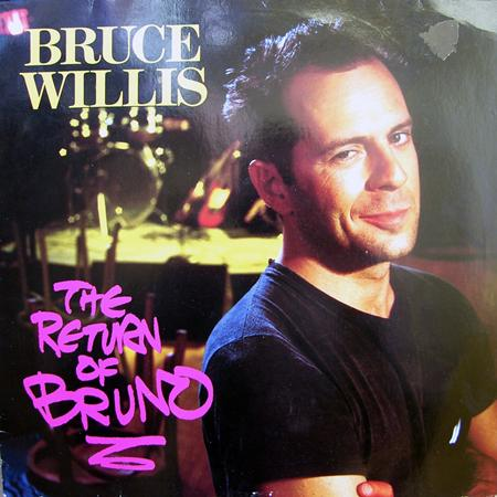 Bruce Willis - Fun Time Lyrics - Zortam Music