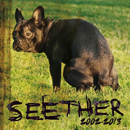 Seether - Seether: 2002 - 2013 - Zortam Music