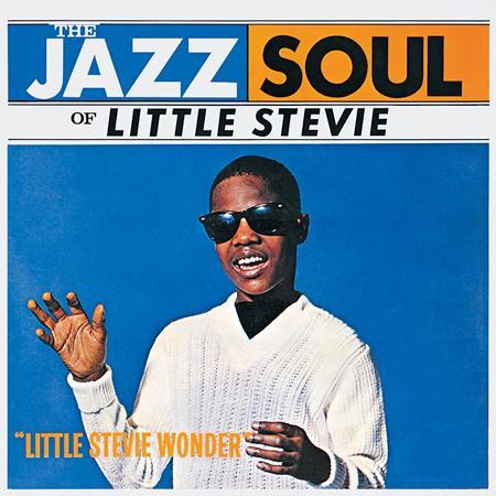 Stevie Wonder - The Jazz Soul Of Little Stevie! - Zortam Music