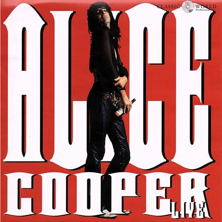 Alice Cooper - Ladies Man - Zortam Music