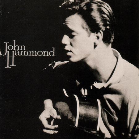 John Hammond - John Hammond - Zortam Music