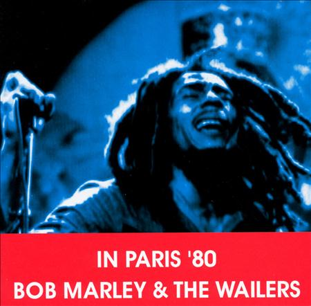 Bob Marley - In Paris