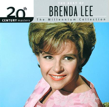 Brenda Lee - 20th Century Masters Best Of Brenda Lee - Zortam Music