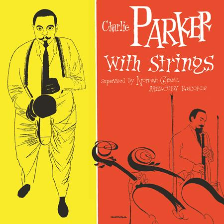 Charlie Parker - Bird With Strings - Zortam Music