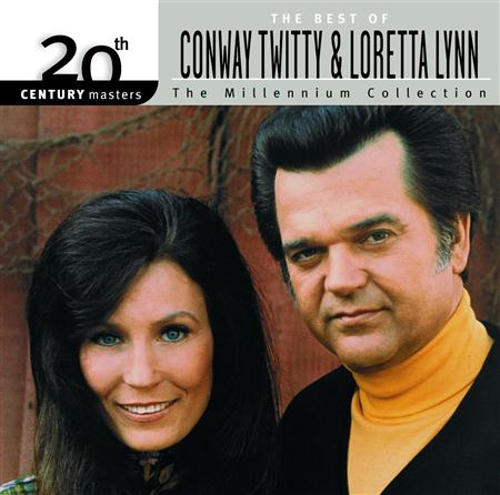 Loretta Lynn - Country Gospel Greats: Conway Twitty & Loretta Lynn - Zortam Music