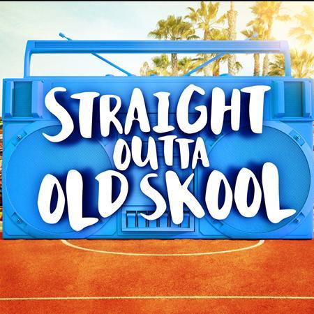 DMX - Straight Outta Old Skool - Zortam Music