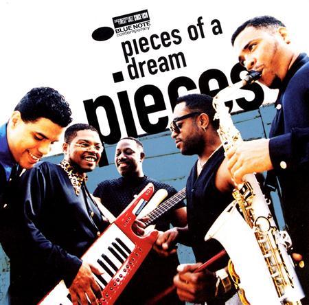 Pieces of a Dream - piecestitle - Zortam Music