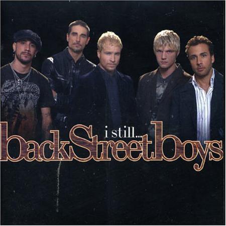 Backstreet Boys - Still Standing - Zortam Music