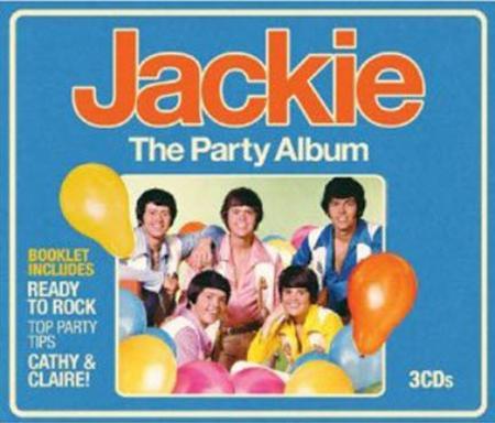 The Rubettes - Jackie The Party Album [disc 1] - Zortam Music
