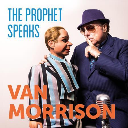 Van Morrison - Spirit Will Provide Lyrics - Zortam Music