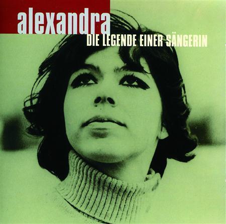 Alexandra - Die Legende einer Sdngerin - Zortam Music