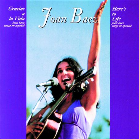 Joan Baez - Gracias A La Vida Joan Baez Canta En Espaã±ol - Zortam Music