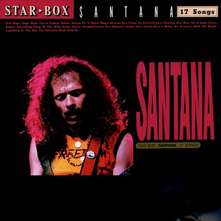 009 - Star Box Santana - Zortam Music