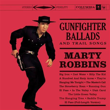 MARTY ROBBINS - 60_187 - Zortam Music