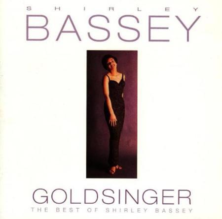 Shirley Bassey - Shirly Bassey - Goldsinger - Zortam Music