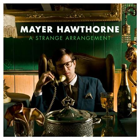 Mayer Hawthorne - Fancy Clothes (Recorded Live For World Cafe) - Zortam Music