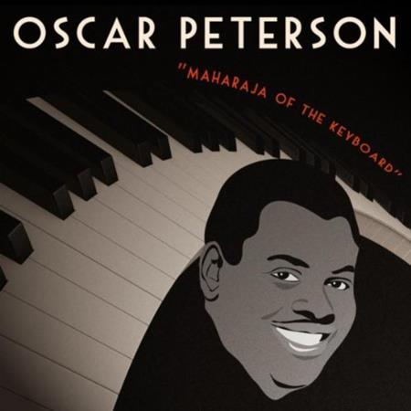 Oscar Peterson - The Maharaja Of The Keyboard - Zortam Music