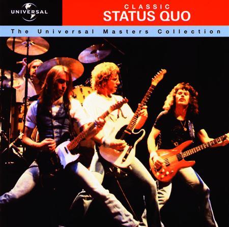 Status Quo - The 80
