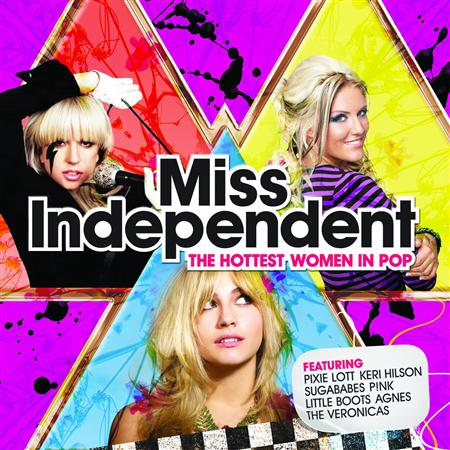Kelly Clarkson - Miss Independent [DVD] - Zortam Music