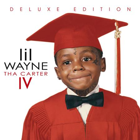 Lil Wayne - Tha Carter IV - (Deluxe Edition) - Zortam Music