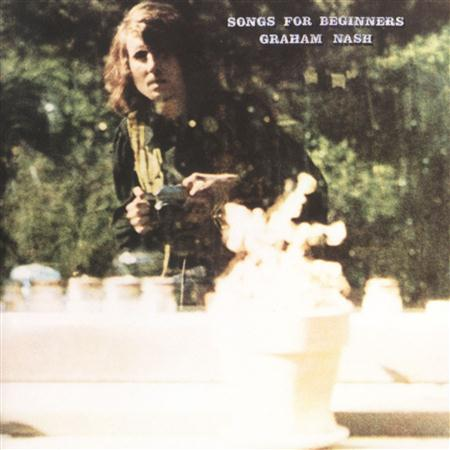 Crosby, Stills, Nash &Amp; Young - Songs For Beginners - Zortam Music