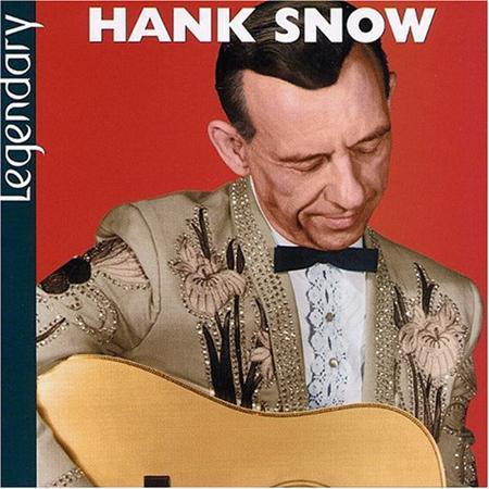 Hank Snow - The Singing Ranger, Vol. 3 Disc 8 - Zortam Music