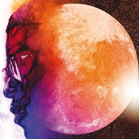 Kid Cudi - The Moon Man Mixtap - Zortam Music