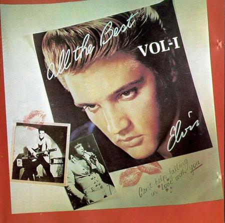 Elvis Presley - All The Best Vol. 1 - Lyrics2You