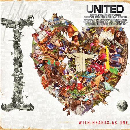 Hillsong United - The I Heart Revolution - Zortam Music