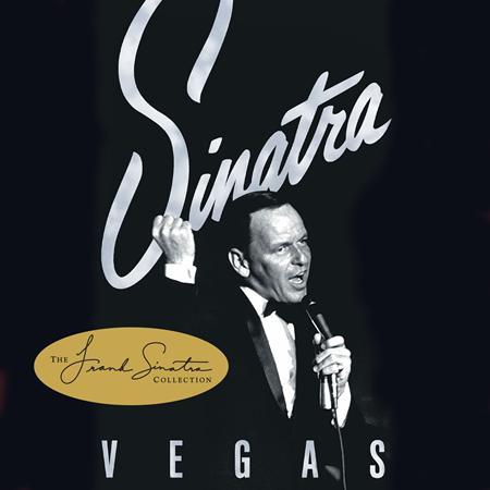 Frank Sinatra - Sinatra: Vegas [Live] [Disc 2] - Zortam Music