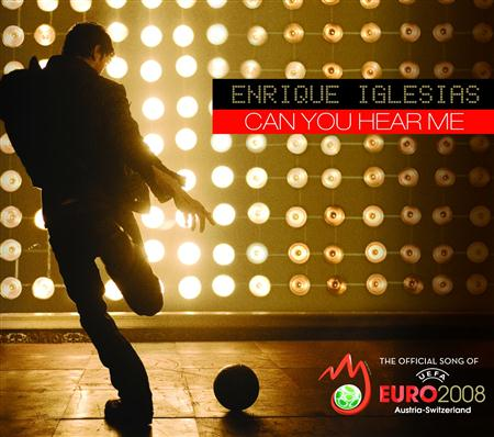 Enrique Iglesias - Can You Hear Me (CDS) - Zortam Music