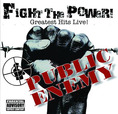 Public Enemy - Fight the Power - Zortam Music