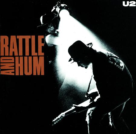 U2 - Rattle and Hum - Lyrics2You