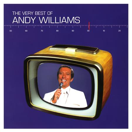 Andy Williams - The Very Best Of Andy Williams [disc 2] - Zortam Music