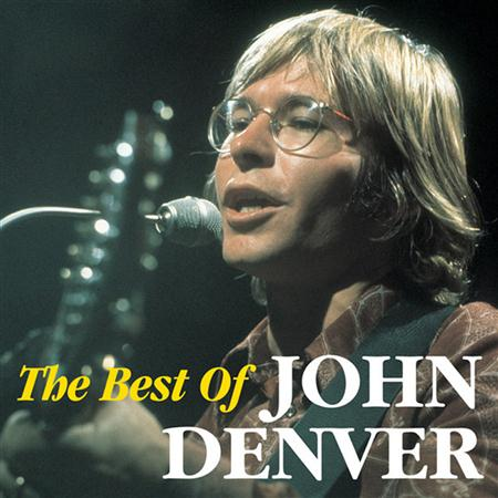John Denver - The Best Of Jhon Denver - Zortam Music