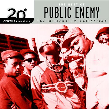 Public Enemy - 20th Century Masters The Millennium Collection - The Best Of Public Enemy - Zortam Music