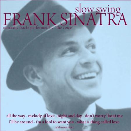 Frank Sinatra - Slow Swing - Zortam Music