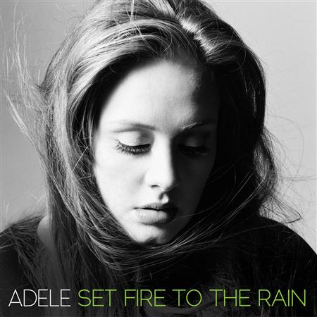 Adele - Set Fire to the Rain - EP - Zortam Music