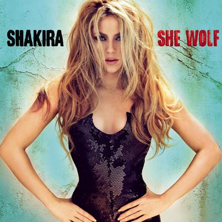 Shakira - Liebe its fur alle - Zortam Music