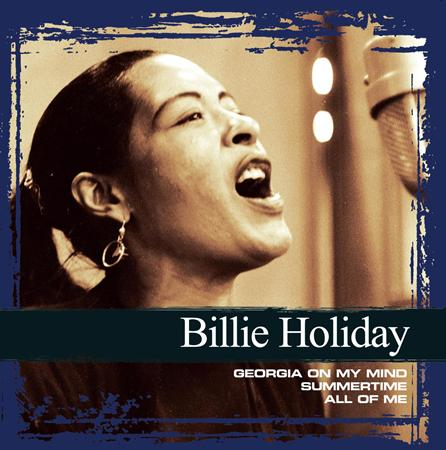Billie Holiday - Collections - Zortam Music