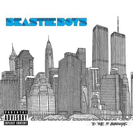 Beastie Boys - The Beastie Boys - Zortam Music