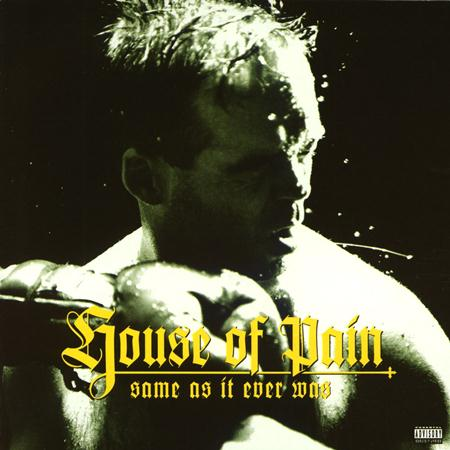 HOUSE OF PAIN - It Ain
