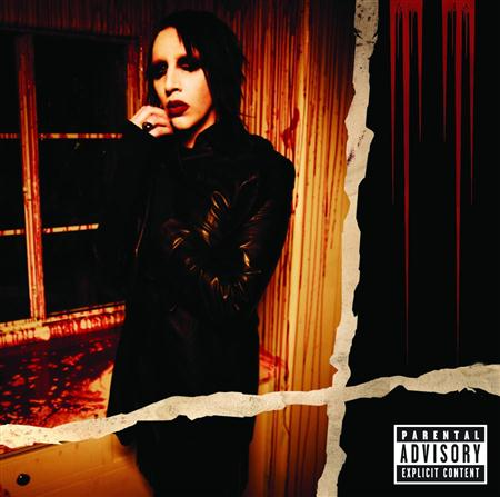Marilyn Manson - Eat Me Drink Me Promo - Zortam Music