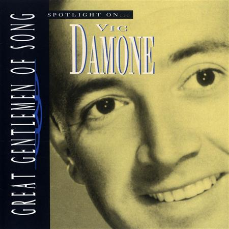 Vic Damone - Spotlight On Vic Damone - Zortam Music