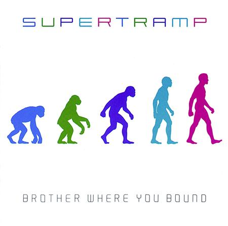 Supertramp - Brother Where You Bound (Rem.2008) - Lyrics2You