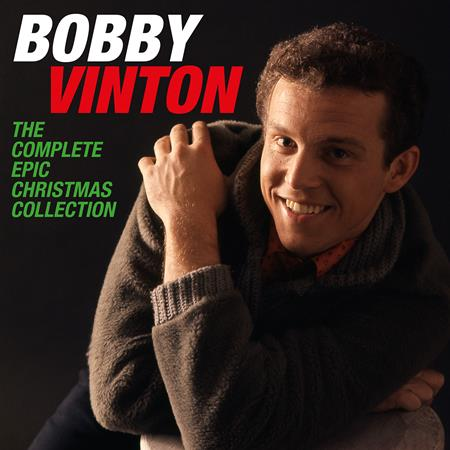 Bobby Vinton - A Very Merry Christmas The Complete Epic Christmas Collection - Zortam Music